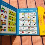 Sách song ngữ Anh-Việt cho bé0