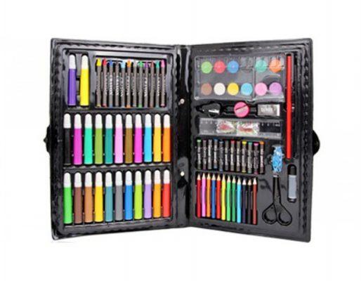 Bút màu gia tăng sức sáng tạo cho trẻ em