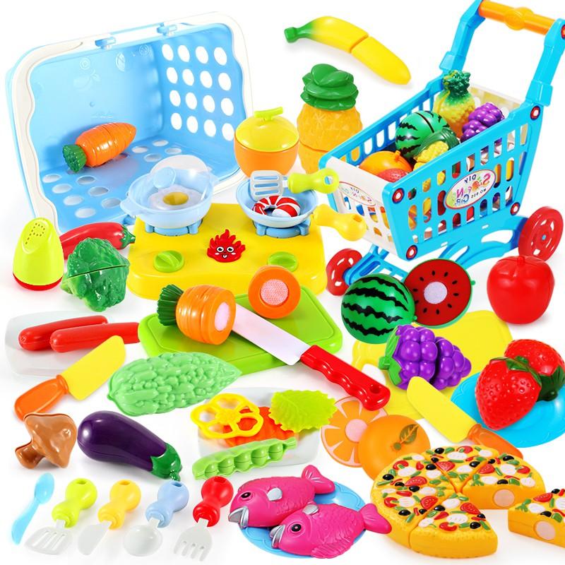 Bộ đồ chơi nấu ăn cần quan tâm chất lượng